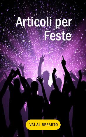 Articoli per Feste